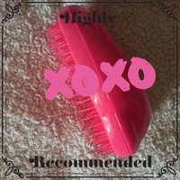 Tangle Teezer The Original Detangling Hairbrush uploaded by Alicia D.