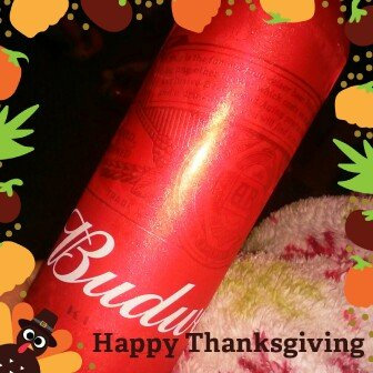 Photo of Budweiser Beer uploaded by mayra m.