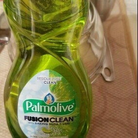 Palmolive Liquid Dish Soap in Original Scent - 24 Pack uploaded by Christina E.