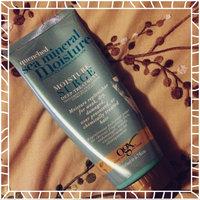 OGX® Sea Mineral Moisture Surge Deep Hair Treatment uploaded by Stevie M.