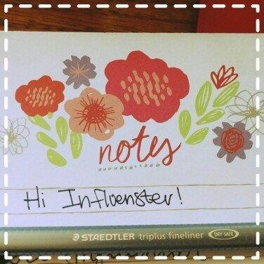 Staedtler Triplus Fineliner Pens, Assorted, Set of 20 uploaded by Nicole H.
