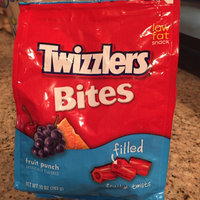Twizzlers Bites Fruit Punch Licorice uploaded by Jessica S.