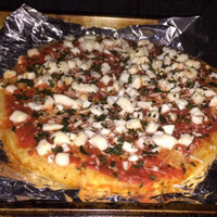 Amy's Kitchen Margherita Pizza uploaded by Sophie P.