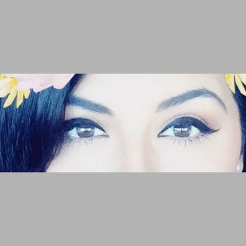 Photo of Ciate London Chisel Liner High Definition Tip Eyeliner Black 0.03 oz uploaded by Christina