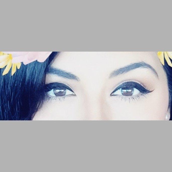 Ciate London Chisel Liner High Definition Tip Eyeliner Black 0.03 oz uploaded by Christina