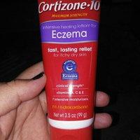 Cortizone 10 Intensive Healing Eczema Lotion uploaded by Christina J.