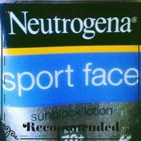 Neutrogena Ultimate Sport Face Sunblock Lotion uploaded by Lourdes V.