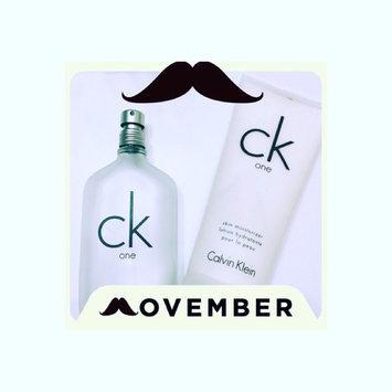 Photo of Calvin Klein ckone Eau De Toilette uploaded by Angel M.
