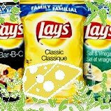 Frito-Lay Classic Mix Variety Pack uploaded by Stacy Michele S.