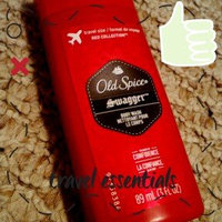 Red Zone Old Spice® Red Zone® Swagger® Scent Men's Body Wash 3 oz uploaded by Marionette D.