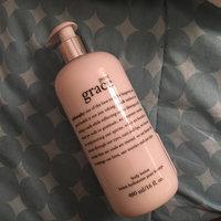 philosophy pure grace perfumed body lotion uploaded by Sophia L.