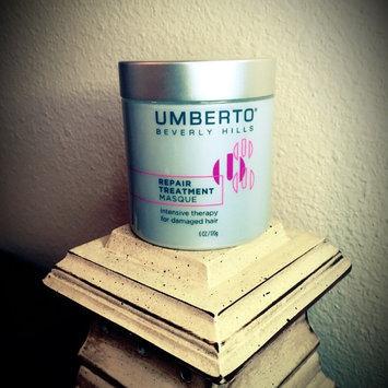 Photo of Umberto Repair Treatment Masque - 6.0 oz. uploaded by Kelli M.