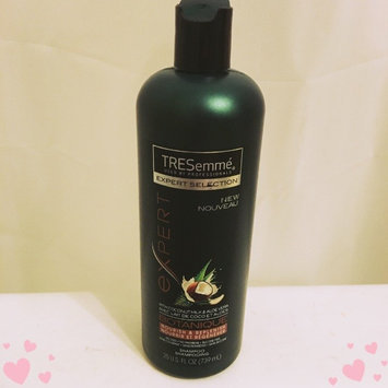 TRESemmé Botanique Nourish and Replenish Shampoo 25 oz uploaded by Liz P.