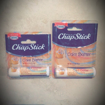 Photo of ChapStick® Lip Balm - Damage Repair uploaded by nadia b.
