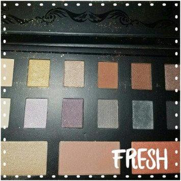 BH Cosmetics Pride + Prejudice + Zombies - Eye + Cheek Palette uploaded by Brooke R.