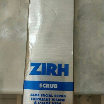 Photo of Zirh Facial Scrub with Aloe uploaded by Stephanie L.