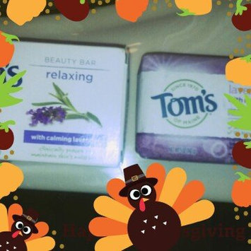 Photo of Tom's OF MAINE Natural Beauty Bar Relaxing uploaded by Madeline C.