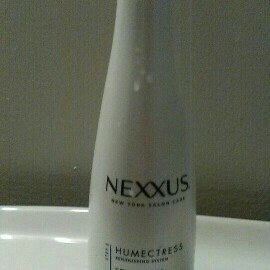 Photo of Nexxus Humectress Restoring Conditioner uploaded by cheryl f.