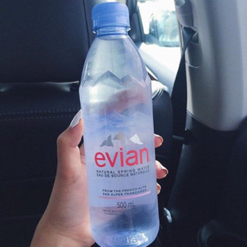 Evian® Natural Spring Water uploaded by Donnattella S.