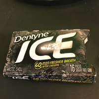 Dentyne Ice Arctic Chill Gum uploaded by David F.