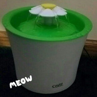 Hagen Catit Design Fresh and Clear Cat Drinking Fountain uploaded by Melissa J.
