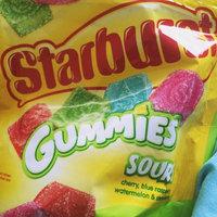 Starburst Sours Gummies SUP 8.0 Oz uploaded by Dymon K.