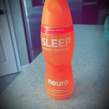 Neuro Water Neuro Sleep - Mellow Mango 14.5oz uploaded by Haleigh B.