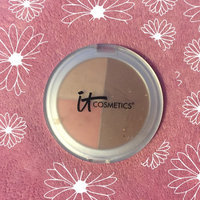 IT Cosmetics® CC+® RADIANCE VITALITY BRIGHTENING CRÈME DISC uploaded by claudia e.