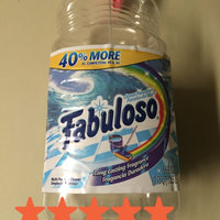 Fabuloso Fiesta Orange Multi-Purpose Cleaner uploaded by Lizbeth J.