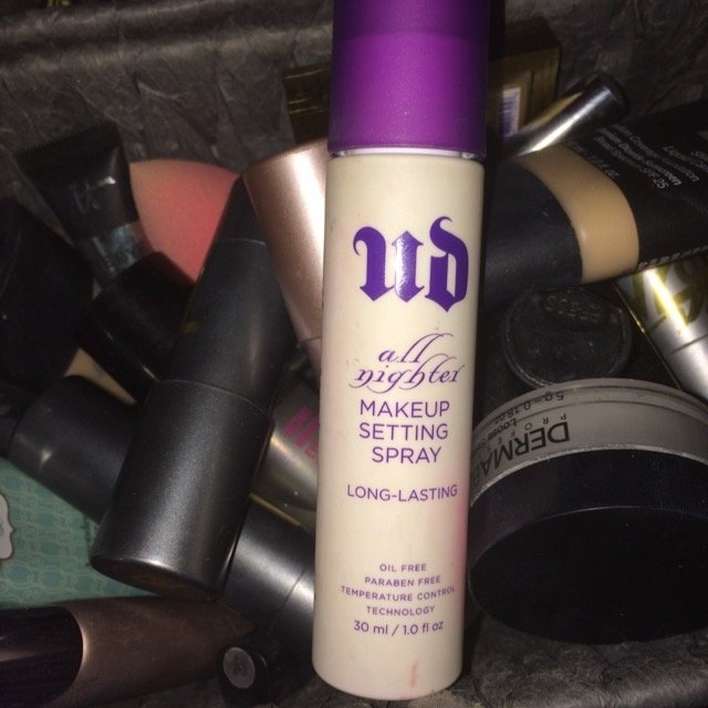 Urban Decay Makeup Lockdown Travel Duo uploaded by Kimberly L.