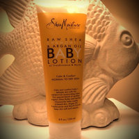 SheaMoisture Raw Shea, Chamomile & Argan Oil Baby Healing Lotion uploaded by Samantha M.
