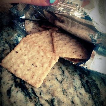 Blue Diamond Nut-Thins Almond Nut & Rice Cracker Snacks uploaded by Anna S.