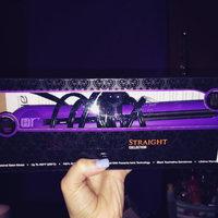 HAIR Rage Pro Salon Model Flat Iron - Lushious Purple uploaded by Tori B.