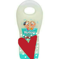 Huggies® Pure & Natural Diapers uploaded by Jane S.