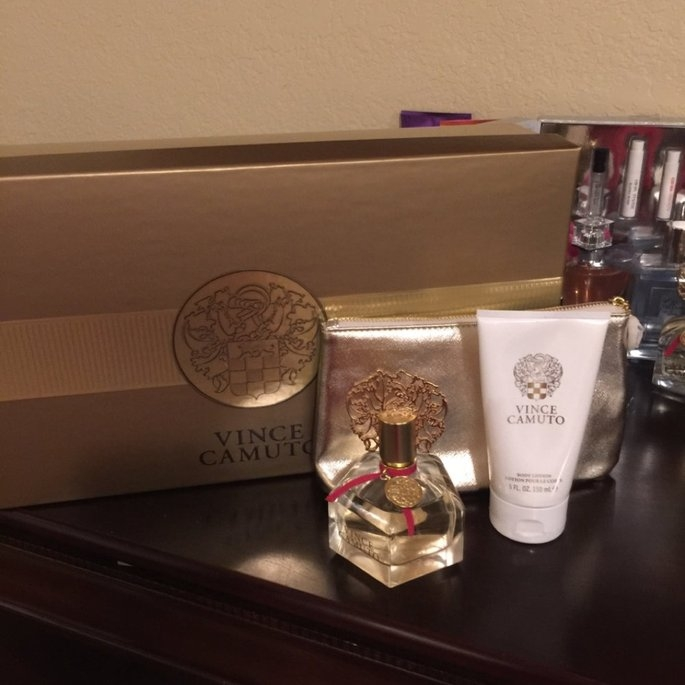 Vince Camuto for Women Gift Set - A Macy's Exclusive uploaded by Irene D.