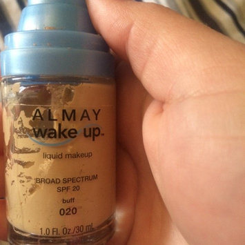 Photo of Almay Wake Up Liquid Makeup uploaded by Hunter S.