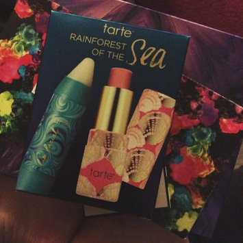 Photo of tarte Pretty Little Lippies Set uploaded by Annalisa H.