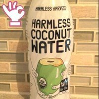 Harmless Harvest Organic 100 Percent Raw Coconut Water uploaded by Cherry G.