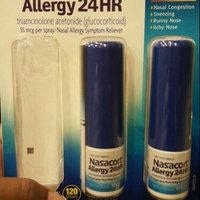 Nasacort Allergy 24 Hour Spray uploaded by Jasmine B.