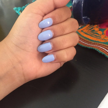 Photo of Sally Hansen Hard As Nails Xtreme Wear .4 oz Nail Color in Babe Blue uploaded by Devorah K.