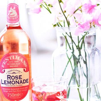 Photo of Fentimans Rose Lemonade Soda - 9.3 oz Bottle uploaded by Ann T.