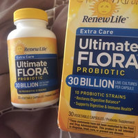 ReNew Life Ultimate Flora Extra Care Probiotic uploaded by Michelle S.