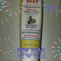 Burt's Bees Naturally Nourishing Milk & Honey Body Lotion - 6 oz uploaded by Ashley E.