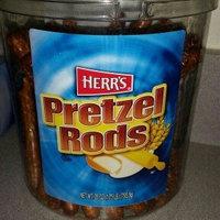 Herr's® Pretzel Rods uploaded by Diane A.