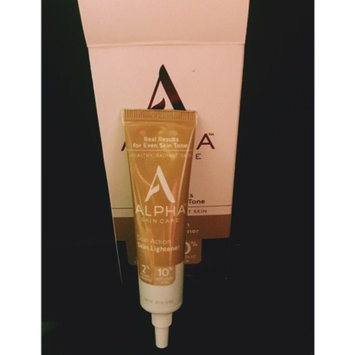 Photo of Alpha Hydrox Dual Act Skin Light uploaded by Dania S.