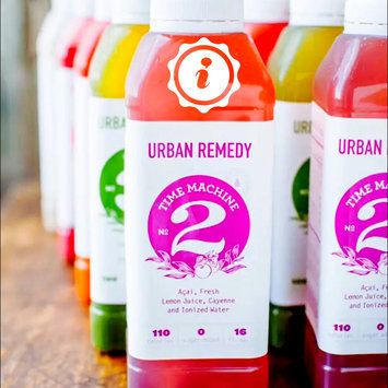 Photo of Urban Remedy Juice Cleanse uploaded by Annie R.