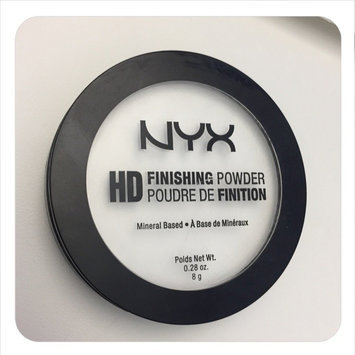NYX Grinding Powder uploaded by Mindy M.