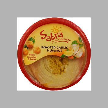 Photo of Sabra Roasted Garlic Hummus uploaded by Shannon S.