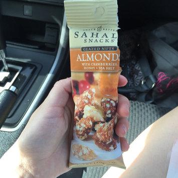 Photo of Sahale Snacks® Honey Almonds Glazed Mix uploaded by Melissa L.