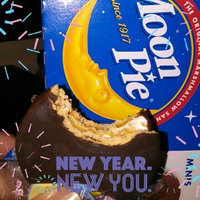 Chattanooga Bakery, Inc Moonpie Mini Chocolate Moonpie, 12 oz uploaded by Whitney G.
